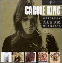 Original Album Classics - Carole King