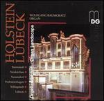 Organ Landscape: Holstein Lubeck