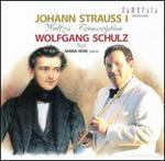 Strauss Sr.: Waltz Transcriptions