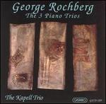 Roehberg: Piano Trios