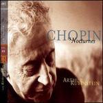 Arthur Rubinstein-Chopin 19 Nocturnes (Vol. 49)