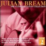Julian Bream Ultimate Collection Vol. 2