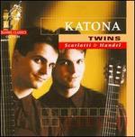 Katona Twins Play Scarlatti & Handel
