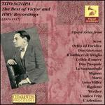 Tito Schipa Recordings 1924 - 1937