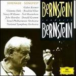 Bernstein Conducts Bernstein: Serenade; Songfest