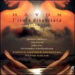 Haydn: Desert Island/Arianna & Naxos