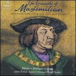 Triumphs of Maximilian-Songs and Instrumental Music From 16th Century Germany /Musica Antiqua of London