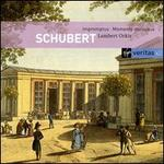 Schubert: Impromptus; Moments musicaux
