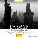 Dvor�k: The String Quartets