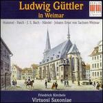 Ludwig G?ttler in Weimar