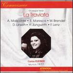 Verdi: La Traviata - Adriana Maliponte (vocals); Benito Maresca (vocals); Doris Linsen (vocals); Friedrich Lenz (vocals); Gerhard Auer (vocals);...