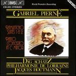 Pierne: Piano Concerto Op. 42; Ramuntcho Suites