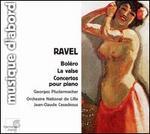 Bolero / La Valse / Piano Concerti