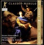 Claudio Merulo: Toccate d'intavolatura d'organo, Libro II