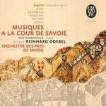 Music at the Court of Savoy