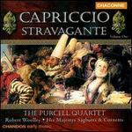 Capriccio Stravagante, Vol. 1