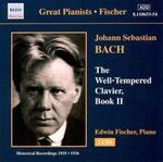 Bach: Book 2, The Well-Tempered Clavier