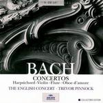 Bach: Concertos (Dg Collectors Edition)