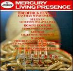 Frederick Fennell Conducts Sullivan, Rossini, Gounod, Wagner