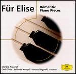 Fnr Elise: Romantic Piano Pieces