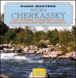 Shura Cherkassky, Piano