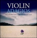 Violin Adagios (2 Cd)