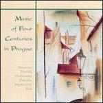 Music of 4 Centuries in Prague