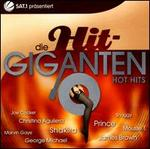 Die Hit Giganten: Hot Hits