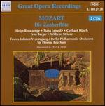 Mozart-Die Zauberflote (the Magic Flute)