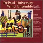 DePaul University Wind Ensemble