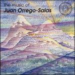 The Music of Juan Orrego-Salas