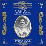 Enrico Caruso in Opera 2