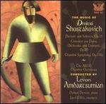 The Music of Dmitri Shostakovich