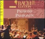 Bach: Passions