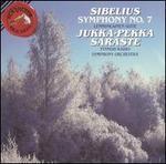 Sibelius: Symphony No. 7;  Lemminkainen Suite