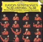 Haydn: Symphonies Nos. 92 & 88