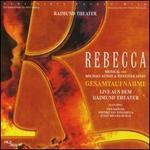 Rebecca [2 Disc Cast Album]