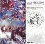 """The Enchanted Island: Music for a Restoration """"Tempest"""""""