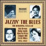 Jazzin' the Blues (1943-1952)