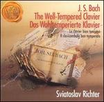 Well-Tempered Clavier, the (Richter)