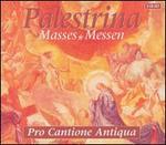 Palestrina: Masses; Lamentations of Jeremiah; Stabat Mater