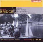 Frank Bridge: Orchestral Works, Vol. 1