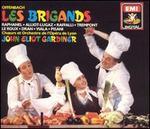 Offenbach-Les Brigands / Raphanel Alliot-Lugaz Raffalli Trempont Le Roux Dran Viala Pisani Opra De Lyon Gardiner