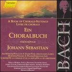 A Book of Chorale-Settings for Johann Sebastian, Vol. 6: Morning; Thanks & Praise; Christian Life