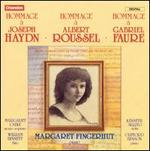 Hommages � Haydn, Roussel, Faur�