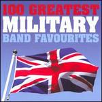 100 Greatest Military Band Favourites