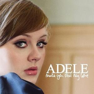 Make You Feel My Love  - Adele