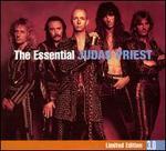 The Essential Judas Priest [Limited Edition 3.0]