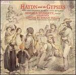 Haydn and the Gypsies: Solo and Chamber Music in 'Style Hongrois'