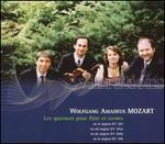 Mozart: Les quatuors pour fl�te et cordes